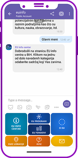 Automated Conversation and Content Delivery